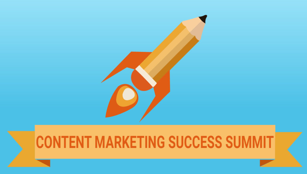 Content Marketing Success Summit